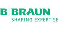 B. Braun ist ein Unternehmen für medizinische Produkte. Seit Jahren ist das Unternehmen Kunde der Filmproduktion Karlsruhe mp-film.